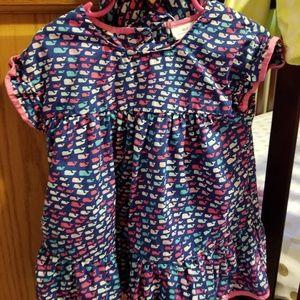Vv for Target dress